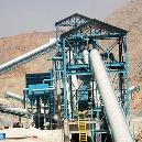 Industrial Grade Crushing/ Screening System