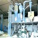 Industrial Grade Wheat Milling Plant