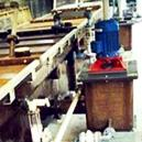 Industrial Grade Fumeless Wire Plant