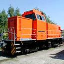 Electric Locomotives For Automobile Industry