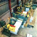 Industrial Cold/ Hot Strips Slitting Line