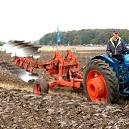 Easy Mountable Tractor Plough