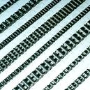 Wear Resistant Leaf Chain