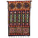Intricately Designed Wall Hanging