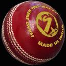 Leather Made Cricket Ball