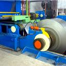 Industrial Grade Cold Rolling Plant