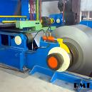 Commercial Purpose Cold Rolling Plant