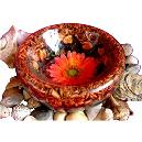 Potpourri Mixtures With Natural Fragrance