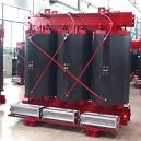 Dry Type/ Fire Proof Transformers