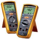 Insulation Testers With Remote Probe