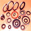 Fabricated Engine Oil Seal
