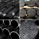 Carbon Steel Cold Drawn Seamless Pipe
