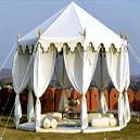 Multipurpose Weather Resistant Tents