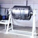 Butter Churner For Dairy Industry