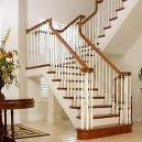 Stainless Steel Made Designer Stair Case Railing