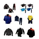 Polyester Made Sports Track Suit