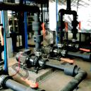 Chilled Water Insulation Piping System