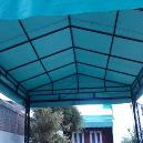 Heat And Corrosion Proof Fabricated Shed