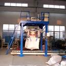 Large Size Bag Filling Systems