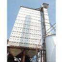 Gravity Flow Type Paddy Dryer