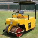 Compact Static Road Rollers
