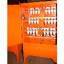 Low Tension Control Panelled Switchgear
