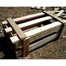 Industrial Grade Wooden Crates