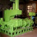 Industrial Grade Dispersion Kneader