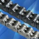 Industrial Grade Leaf Chain