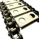 Metal Made High Tensile Conveyor Chain
