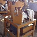 Brick Making Machine For Construction Industry