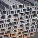 Mild Steel Made Abrasion Resistant Channel