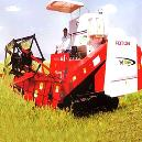 Combine Harvester For Agricultural Sector