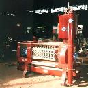 Cold Expression Type Oil Expeller