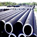 Industrial Grade Drainage Pipe