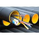 Single/ Double Wall Corrugated Pipes