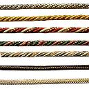 Twisted Type Rayon Cord
