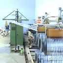Compact In-Line Textile Twister