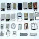 Electroplated Buckles For Belts