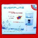 Compact Designed Mineral Water Purifier