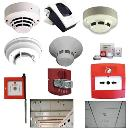 Compact Designed Fire Detection System