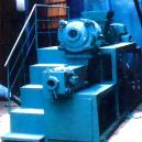 High Tensile Vacuum Plodder Machine