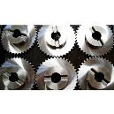 Industrial Grade Gear Sprocket