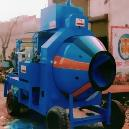 Corrosion Resistant Proof Mobile Batching Plant