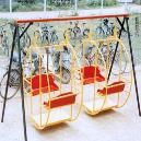 Circular Type Swing Set