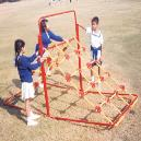 Small Size Net Climber