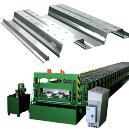 Compact Designed Decking Profile