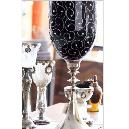 Designer Home Décor Glassware