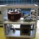 AC Voltage Regulator for Electrical System