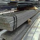 High Tensile Aluminium Flat Bars
